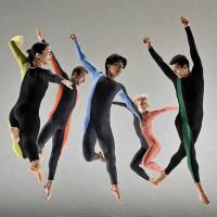 Titas presents Doug Varone and Dancers