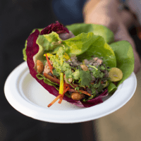Rock Your Taco Austin Food & Wine Festival Underbelly