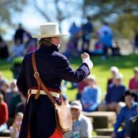 Washington-on-the-Brazos Historic Site
