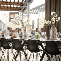 Archer Hotel Domain Northside Austin wedding