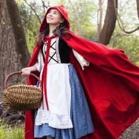 Casa Mañana presents Red Riding Hood