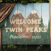 Twin Peaks TV show