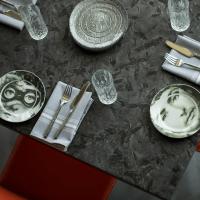 Battalion restaurant interior