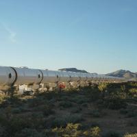 Hyperloop One Texas route