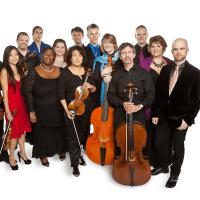 Ars Lyrica ensemble, Bach Magnificat, November 2012