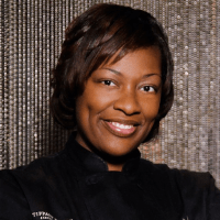 Chef Tiffany Derry of Private Social in Dallas