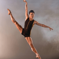 "Houston Ballet presents fall mixed repertory program ""Four Premieres"""