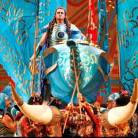 Houston Grand Opera Aida