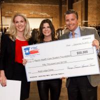 YTAC Awarding Beneficiaries