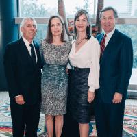 Houston, Boys & Girls Clubs' Great Futures Dinner, September 2015, Matt & Carolyn Khourie, Katherine & Paul Murphy