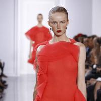 Jason Wu spring 2016 collection at New York Fashion Week
