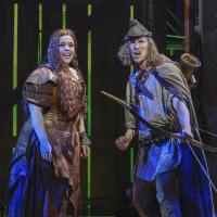 Dallas Theater Center presents Hood