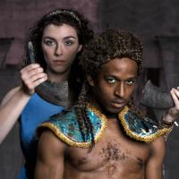 Theatre Three presents The Minotaur