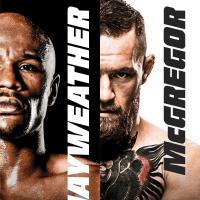 Floyd Mayweather vs. Conor McGregor
