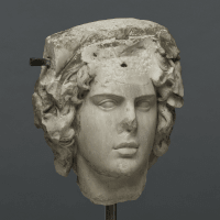 "San Antonio Museum of Art presents ""Antinous, the Emperor's Beloved: Investigating a Roman Portrait"""