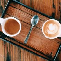 Local Coffee