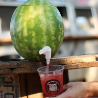 Truck Yard presents Watermelon Kegs