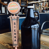 Easy Tiger presents 365: Growler Giveaway on Tuesday