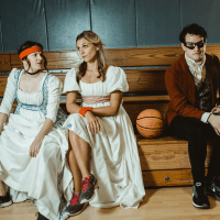 WaterTower Theatre presents Pride and Prejudice