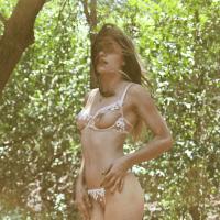 "Kmott Photography presents Kalin Mott: ""Gold Dust"""
