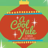 TexARTS presents A Cool Yule-A Swingin' Holiday Cabaret