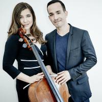 Alisa Weilerstein and Inon Barnatan