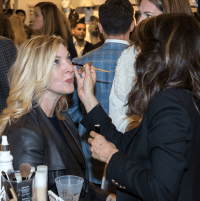 Guest at Dallas Stylemaker 2016 Reveal Party