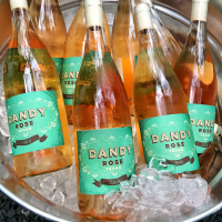 Wine for the People's Harvest Celebration