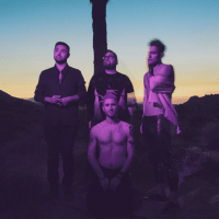 Walk the Moon band