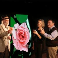 Theatre Southwest presents <i>Social Security </i>
