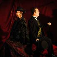 Theatre Three presents Dr. Jekyll and Mr. Hyde