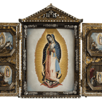 San Antonio 1718: Art from Viceregal Mexico