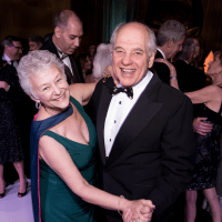83 Bobbi and Vic Samuels at the Jewish Community Center Children's Scholarship Ball March 2015