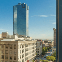 500 Throckmorton downtown Fort Worth condo for sale