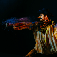 Amphibian Stage Productions presents Cyrano