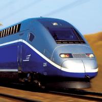 News_high-speed rail_train