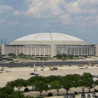 Map-Unique-Astrodome
