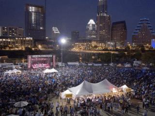 Austin Photo Set: News_Joshunda_texas relays wrap up_april 2012_urban music festival
