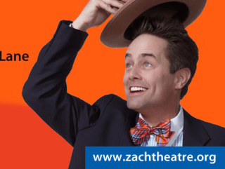 Harvey at the ZACH Theatre