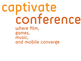 Captivate Conference logo
