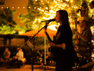 Emily Wolfe, The Sessions, Hotel ZaZa