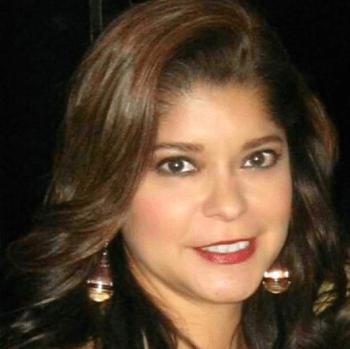 Marcy de Luna, head shot, column mug, November 2012