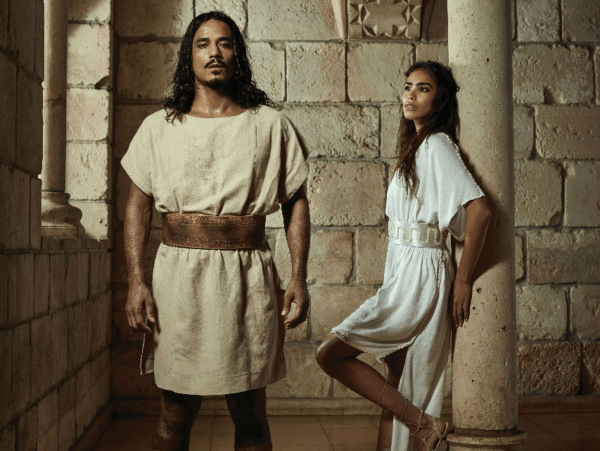 The Dallas Opera presents Samson & Dalila