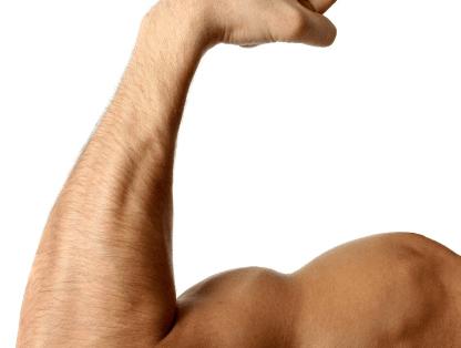 Houston, workout fitness, July 2017, flex biceps