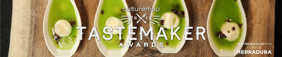 Tastemaker Awards 2016 - Sponsors