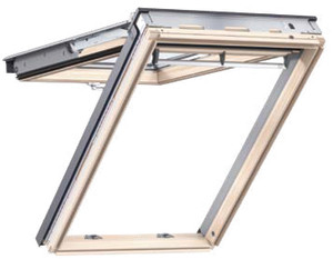 Velux GPL Dual Action Roof Window
