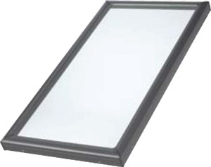 Velux FCM Flat Roof Double Glazed Skylights