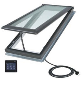 Velux VSE Electric Operated Skylights