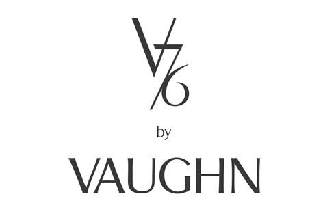 V76 Logo