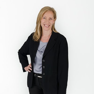 Featured recruiter: Rhona Kannon